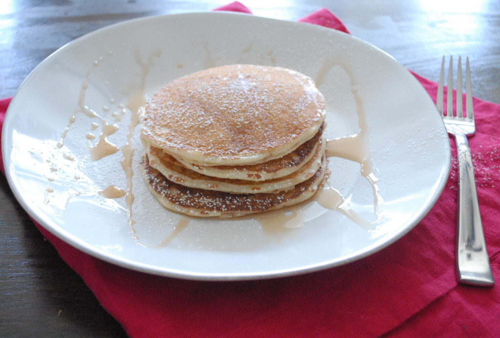 melt in your mouth buttermilk pancakes- from scratch stat